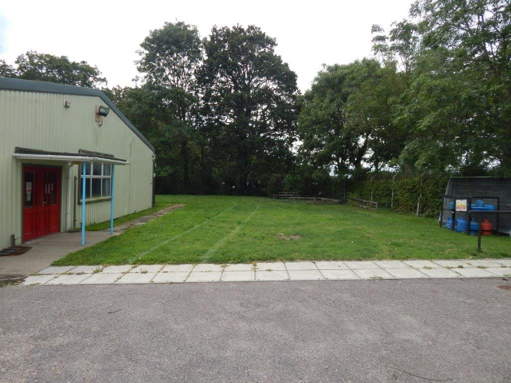 Hall Hire – Grounds
