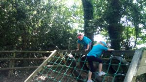 Scout Summer Camp 2017 @ Scout Camp, Bentley near Guildford